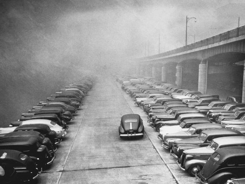 Number Of Cars On Road And Pollution Objectives 25 Of Cars Are Causing 90 Of The Air Pollution That We Breathe
