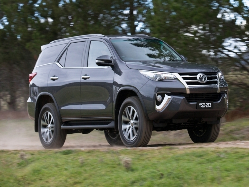 Release A Car New 2015 Toyota Fortuner 2016 2017 2018 Car Release Date News New