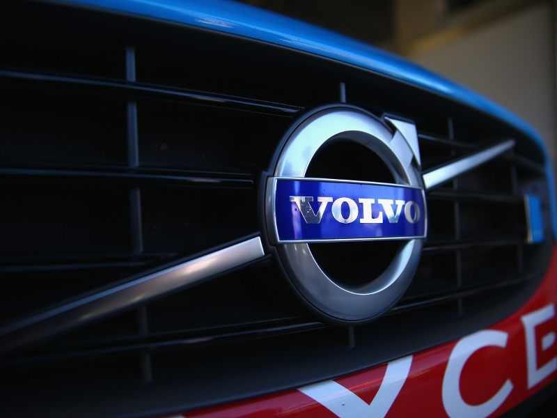 Release A Car Volvo Will Release A Hybrid Version Of Each Of Its Car Models