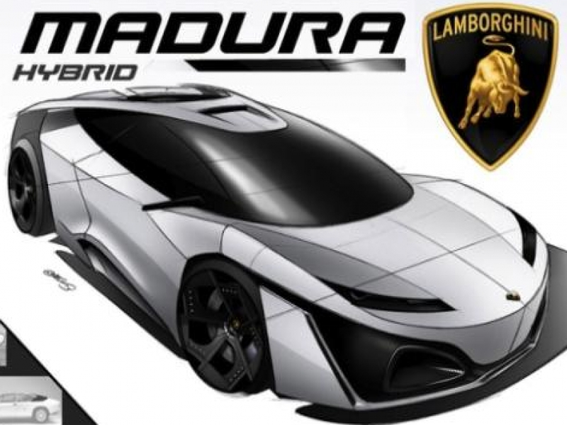 Release Of Vehicle Form 2017 Lamborghini Madura Specs Design And Release Date 2017