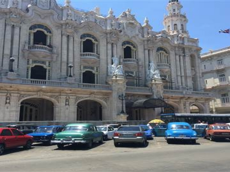 Saab Cars Latest News Voices Cuba39s Vintage Cars Are Cool But Not Their Exhaust Nbc News