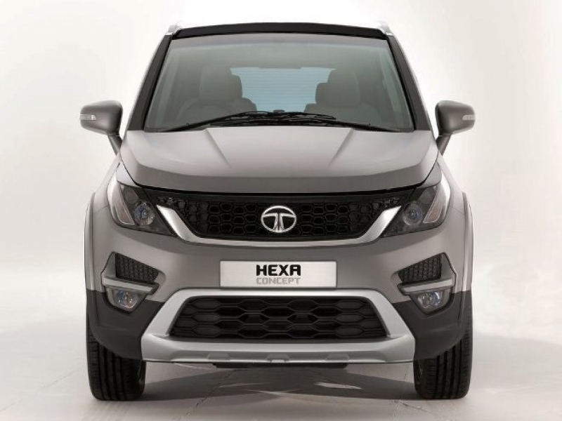 Tata Motors New Car Launch Tata Hexa To Be Launched On January 18 Upcoming Cars