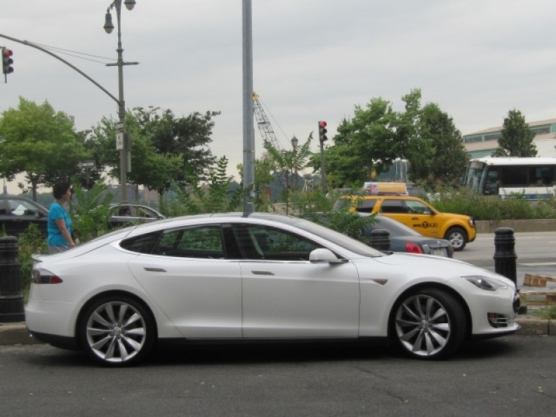 Tesla Model S Price Tesla Model S Price Increase Coming But For New Buyers Only
