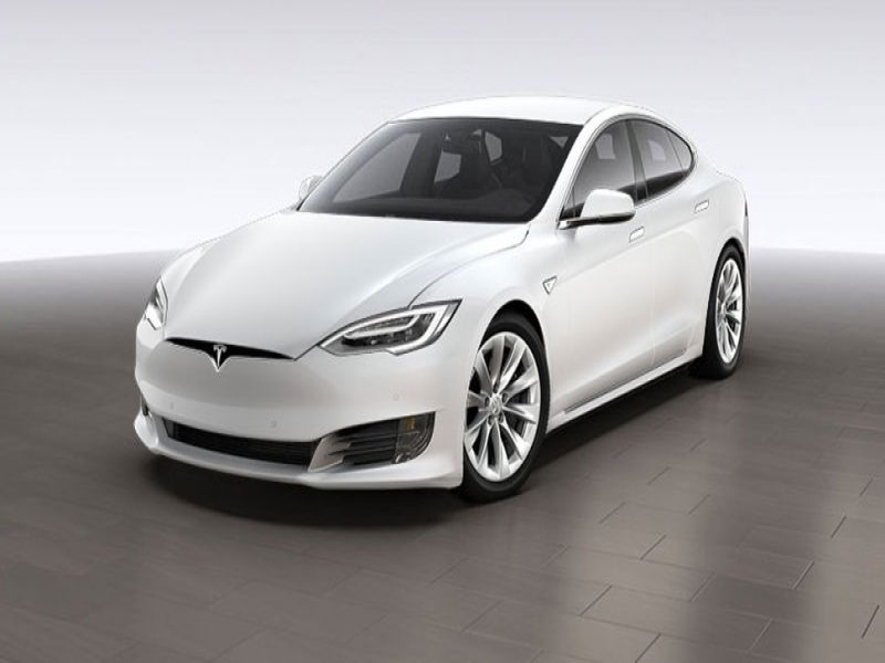 Tesla Models The Updated Tesla Model S Is Gorgeous