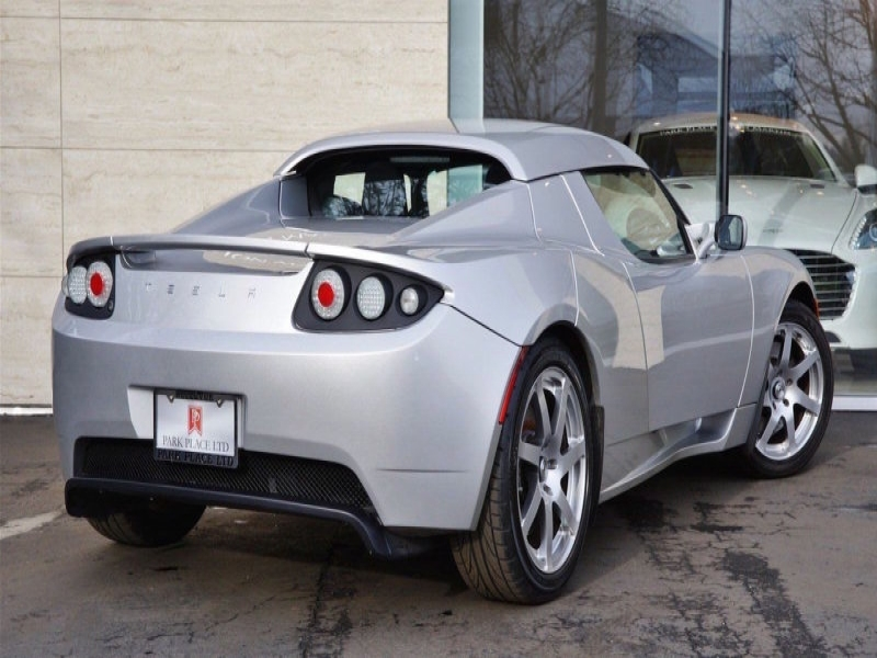Tesla Roadster Tesla Roadster News Photos And Buying Information Autoblog