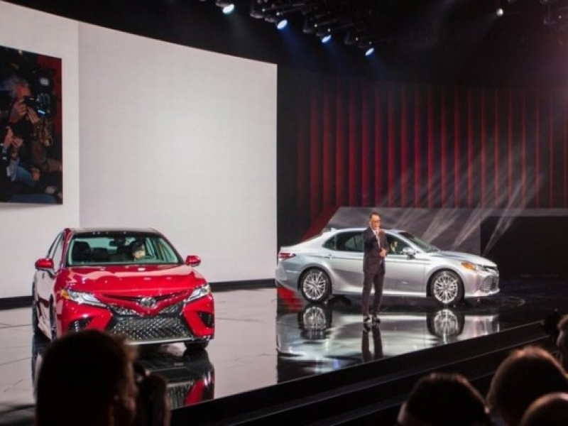 The Latest Car Best Of The 2017 Detroit Auto Show Mlive