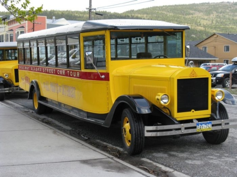 The Most Unique Cars In The World Skagway Alaska The Little Town That39s The Most Unique In The World
