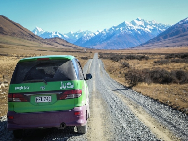 Transport Car Australia New Zealand The Do39s And Don39ts Of A New Zealand Road Trip