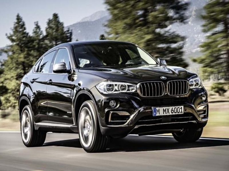 What Year Was Cars Released 2012 Bmw X6 New Car Review Autotrader