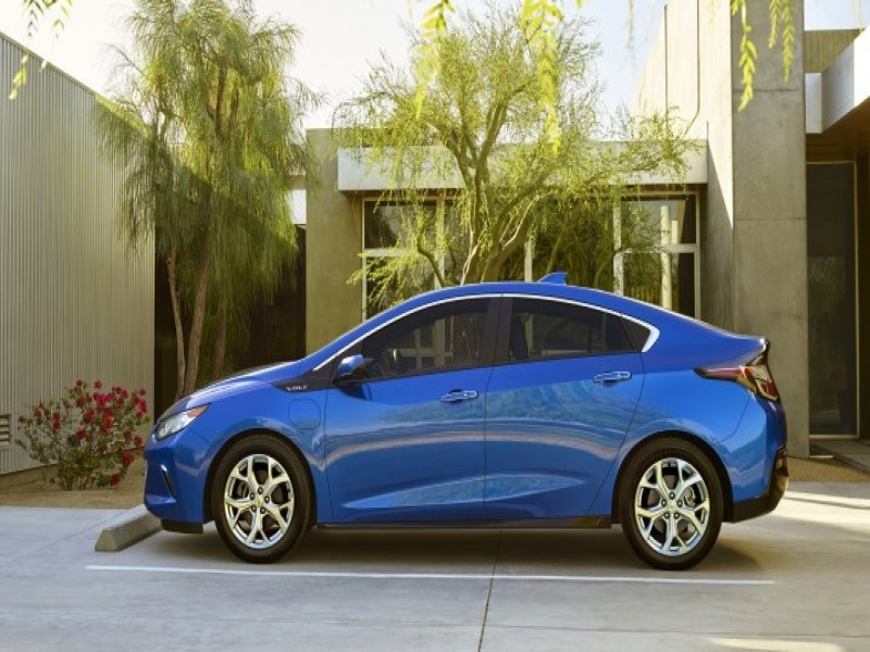 When Are New Cars Released 1113 Electric Cars To Light Up The Market In 2016