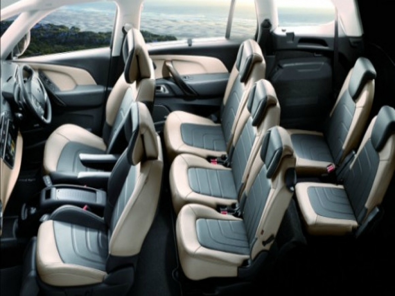 7 Seater Car Price List Best 7 Seater Cars Of 2015 Desiblitz