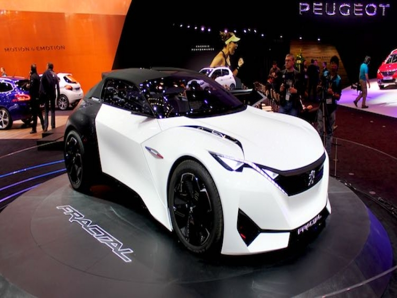 Best New Autos 2016 2016 Q1 France Best Selling Carmakers Brands And Models