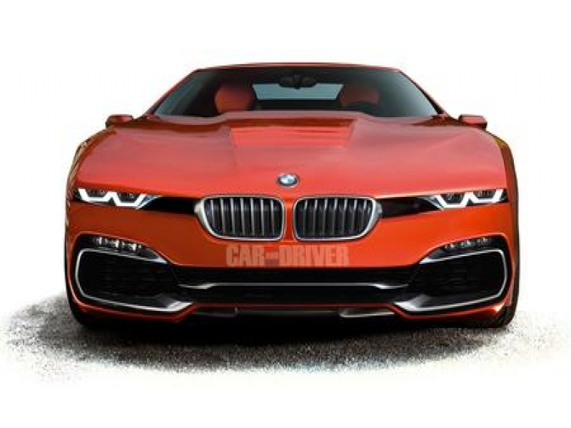 Bmw 2016 Models 2016 Bmw M8 25 Cars Worth Waiting For 20142017 Future Cars