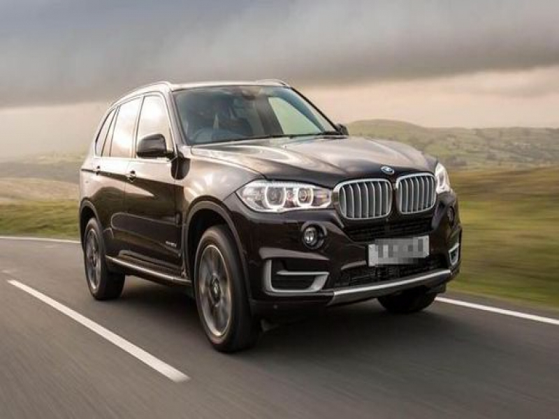 BMW UK Cars Most Stolen Cars In The Uk Bmw X5 Is Thieves Most Targeted Car