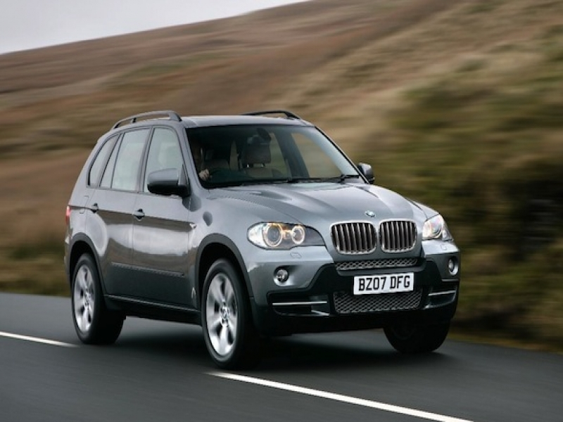 BMW UK Cars Steering Fault Leads Bmw To Recall 250000 Suvs Worldwide Aol