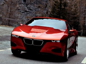 Latest BMW Sports Car Report Bmw Debuting Sustainable Sports Car Concept In Frankfurt