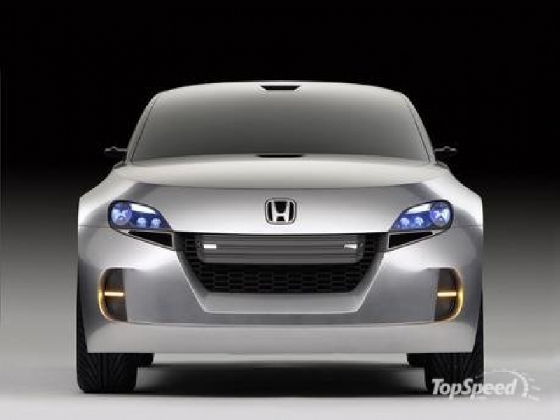 Latest Honda Cars Sports Carz Centre Latest Honda Sports Car In World