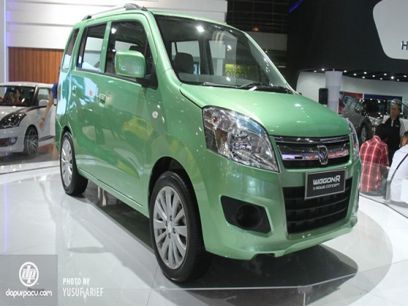 Maruti Suzuki 8 Seater Car Maruti Suzuki Wagonr 7 Seater Mpv Might Launch In 2016 Ndtv