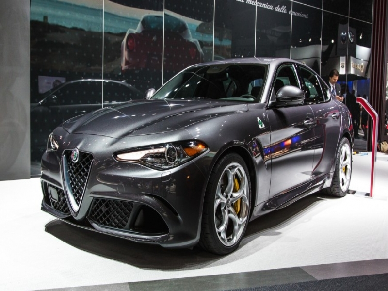 New Autos 2016 2017 Hot Metal The Most Anticipated New Cars Of 2016 Feature Car