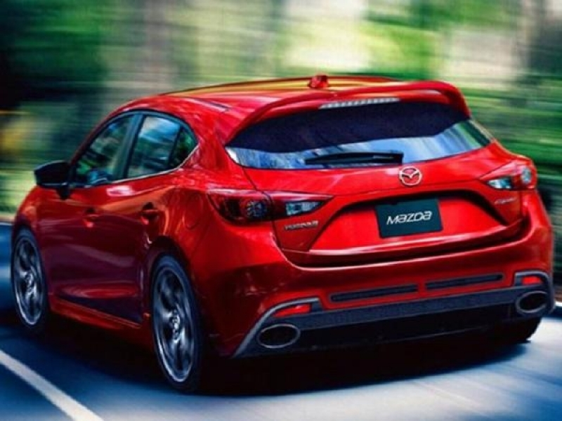 New Cars 2016 Prices 2016 Mazda 3 Redesign Release Date And Changes
