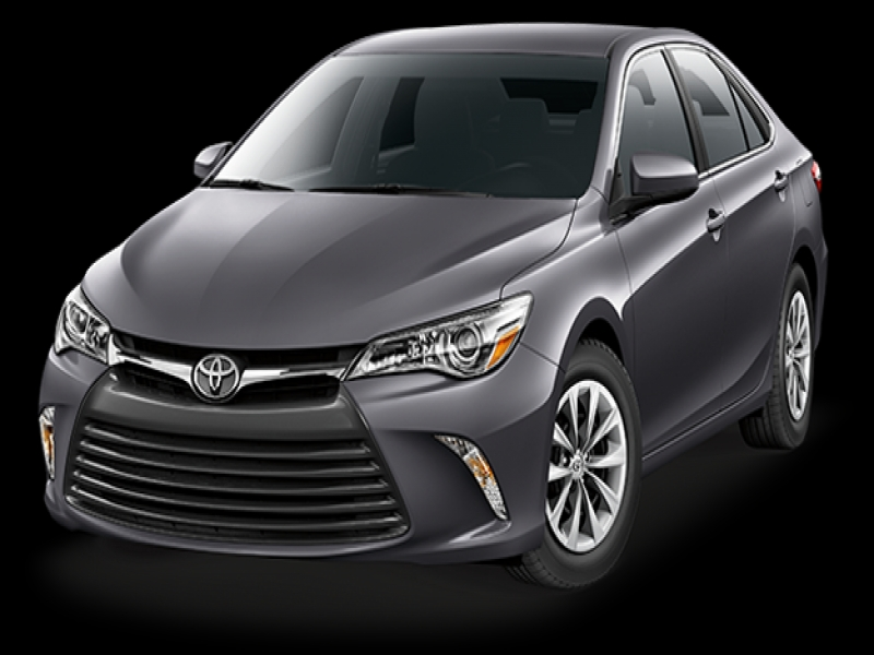 Toyota 2016 Models 2016 Toyota Camry Model Information Amp Features