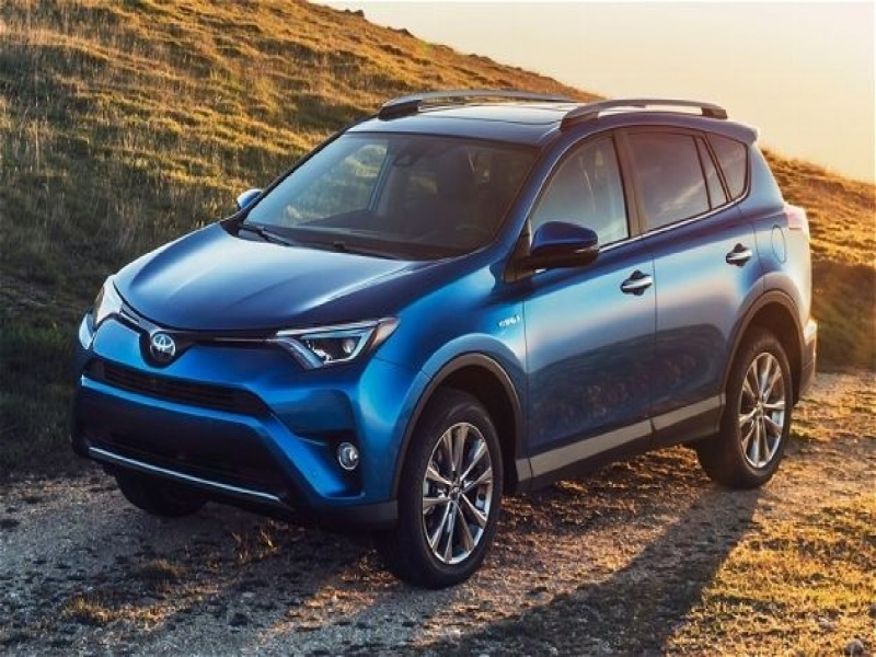 Toyota New Car Launch In India Should Toyota Launch The New Rav4 Suv In India Motor Trend India