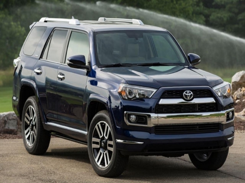 Toyota SUV Models 2017 Toyota Crossover Suv Cars Release Date Toyota Suv 2015 Models