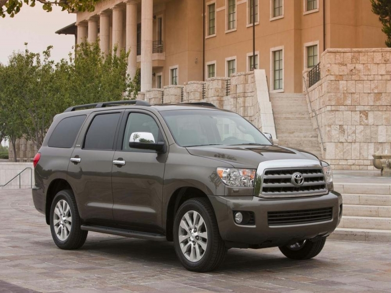 Toyota SUV Models New For 2014 Toyota Trucks Suvs And Vans Toyota Suv Models