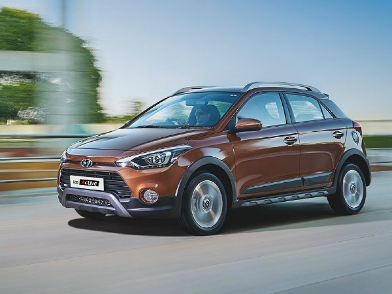 Hyundai I20 Price India Hyundai I20 Active Launched Price Specs Features Amp More