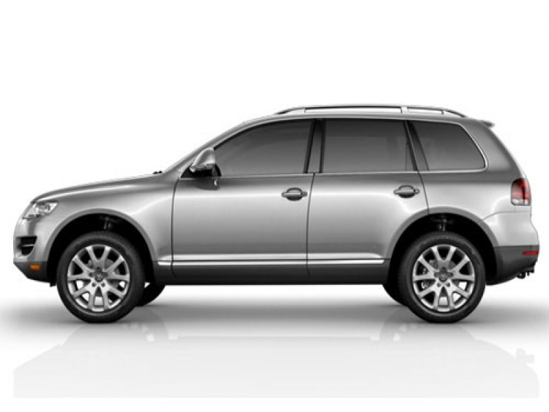 Latest Cars Models In India	 2011 Volkswagen Touareg Latest Model In India New Cars