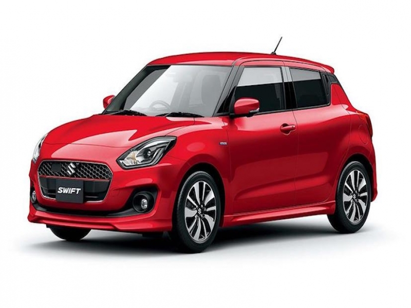 Maruti Suzuki Upcoming Cars Images 5 Maruti Suzuki39s Upcoming Cars In India Ndtv Carandbike