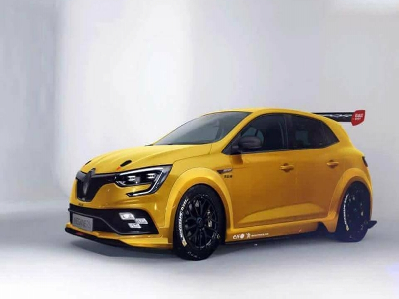 New Megane Rs 2017 Is This The 2017 Renault Megane Rs Torquing Cars