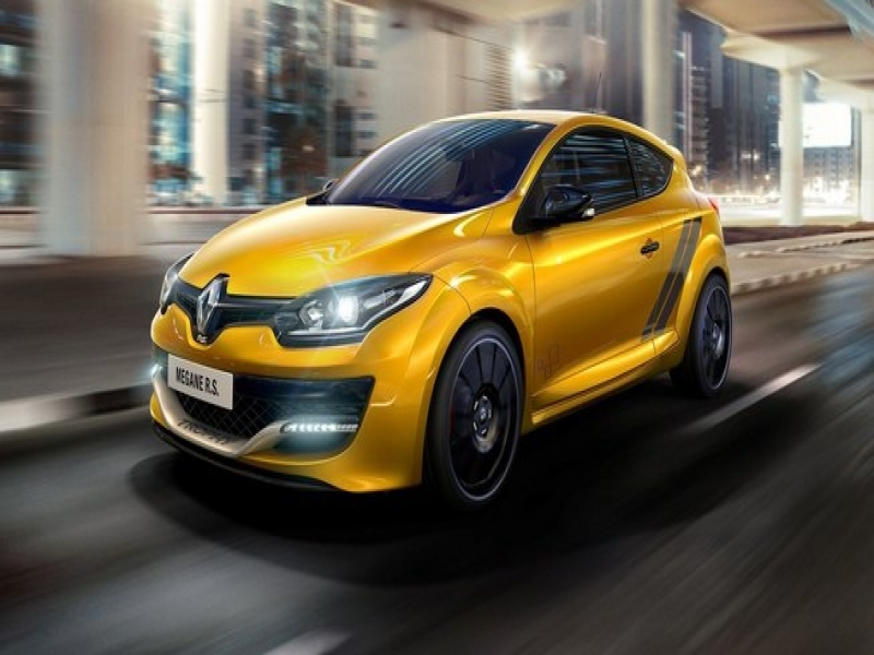 New Megane Rs 2017 Next Renault Megane Rs Hot Hatch Coming In 2017 Leftlanenews