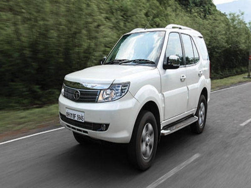 Tata Safari 2017 Price Facelifted Tata Safari Storme To Be Launched In India Early Next