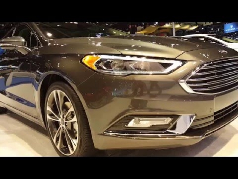 2017 New Car Models New Ford Models 2017 Ford New Cars 2017 Models Youtube