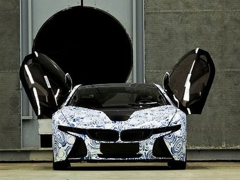 Bmw Latest Cars Models	 Bmw Hybrid Super Car For Next Gen Peoples Xcitefun