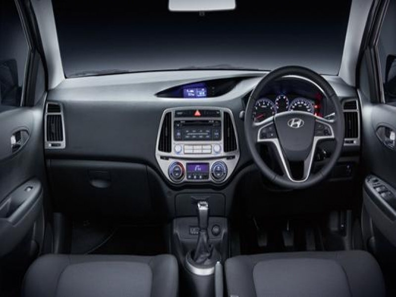 Hyundai I20 Active Interior Hyundai I20 Active Vs Elite I20 Review Specifications