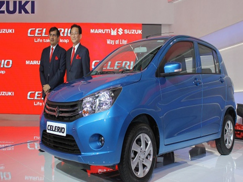 Maruti Suzuki Celerio Zxi Amt Features Maruti Suzuki Celerio Amt Zxi Launched The Indian Express