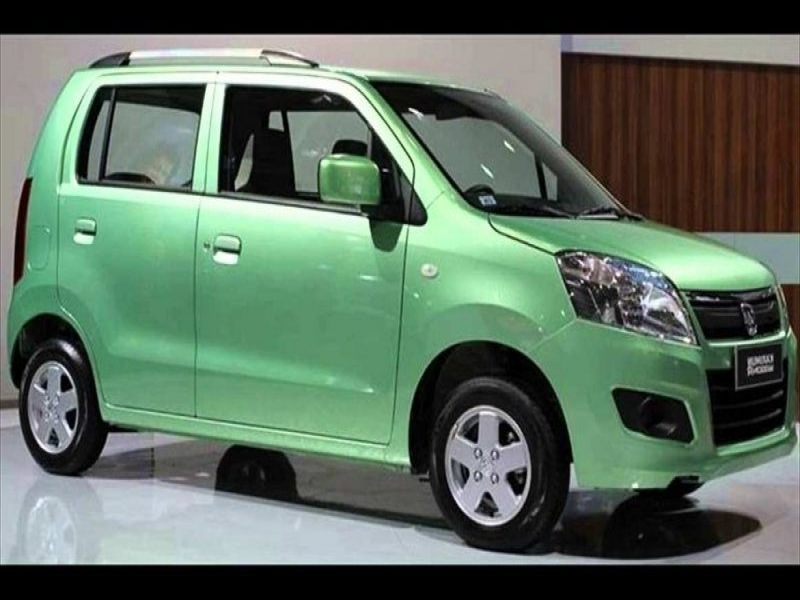 Wagon R 7 Seater Launch Date Maruti Wagon R 7 Seater Mpv Launch Price Mileage Pics