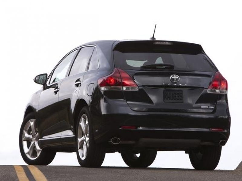 2015 Toyota Venza Price 2015 Toyota Venza New Car Review Autotrader