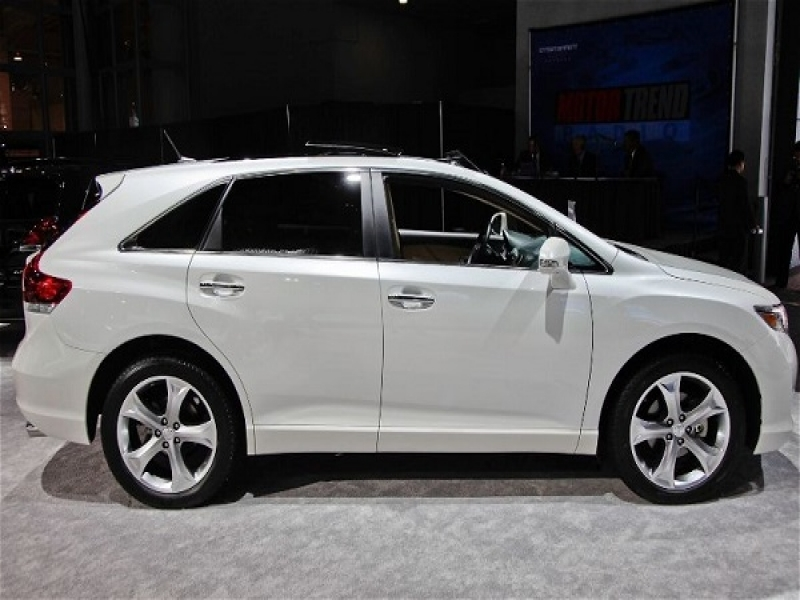 2015 Toyota Venza Price 2016 Toyota Venza Redesign And Improvements 2016 Release Date 2017