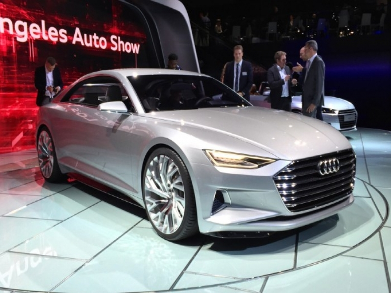 2017 New Vehicle Release Dates Price 2017 Audi A6 Release Date Price Httpcarsreleasedate2015