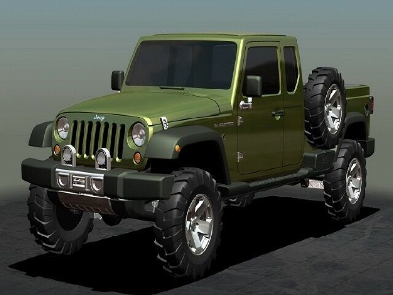 2017 Trucks Coming Out Price 2016 Jeep Gladiator Truck Release Date Price Specification