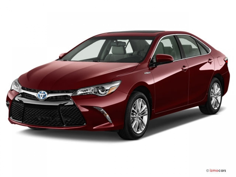 Best 2017 Cars Toyota Price 2017 Toyota Camry Safety Us News World Report