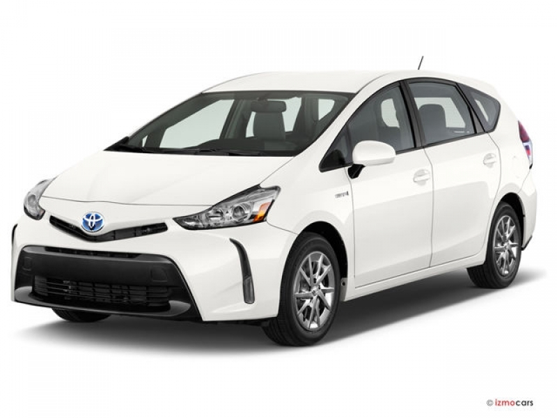 Best 2017 Toyota Models And Prices Price 2017 Toyota Prius V Prices And Deals Us News World Report