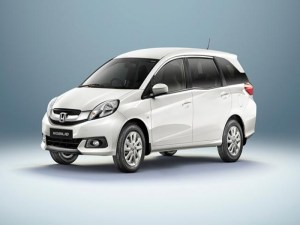 Best 7 Seater Vehicles Price Honda Launches Its 7 Seater Mpv Mobilio In India Starting At Rs