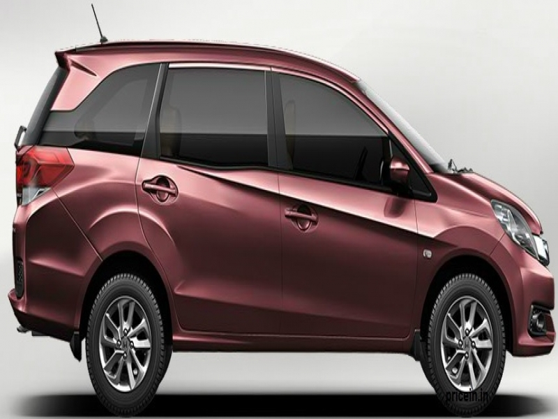 Best Honda Mobilio 7 Seater Price Honda Mobilio Mpv Review Specifications Price In India