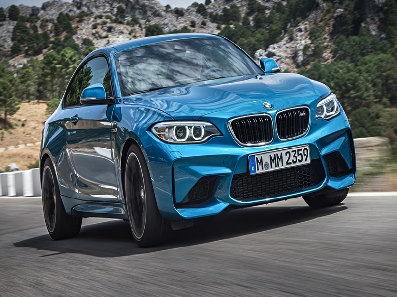 Best New BMW Sales Price The New Bmw M2 Could Be The Best M Series Car Yet Robb Report