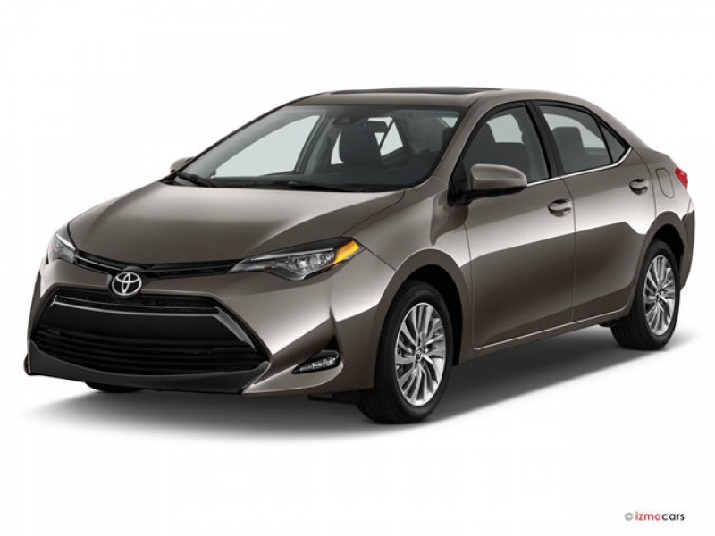 Best Toyota Prices 2017 Price 2017 Toyota Corolla Prices And Deals Us News World Report