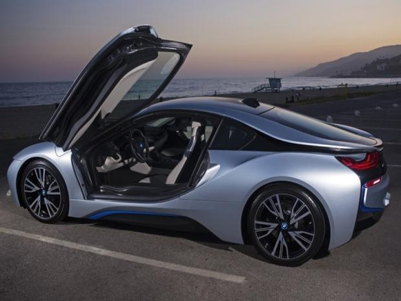 BMW Autotrader Price Bmw I8 Pricing And Options Released Autotrader
